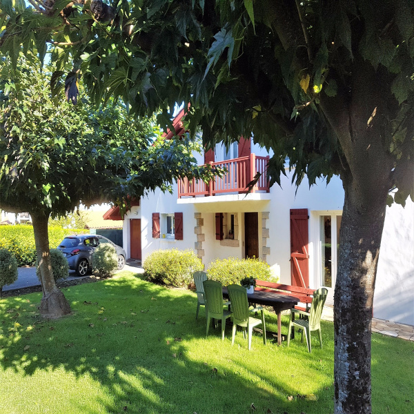 Offres de vente Maison Saint-Jean-de-Luz 64500