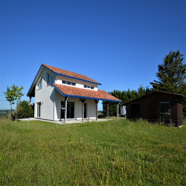 Offres de vente Maison Urt 64240