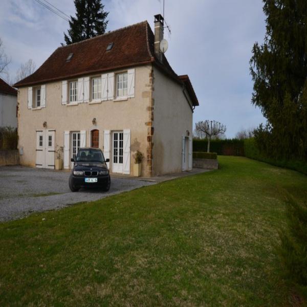 Offres de vente Maison Saint-Palais 64120