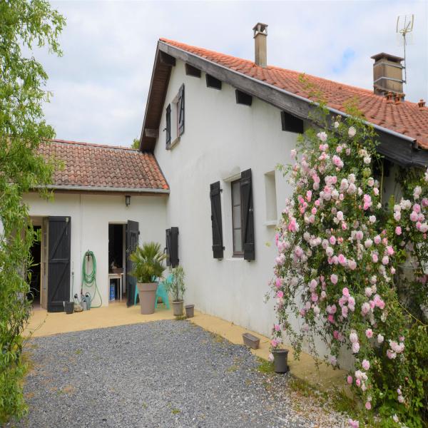 Offres de vente Maison Sainte-Marie-de-Gosse 40390