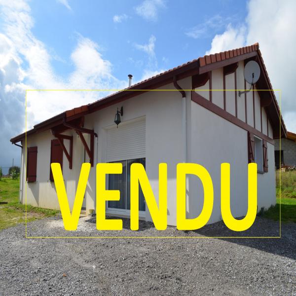 Offres de vente Maison Urrugne 64122