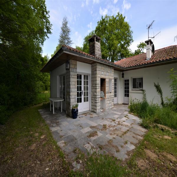 Offres de vente Maison Saint-Laurent-de-Gosse 40390