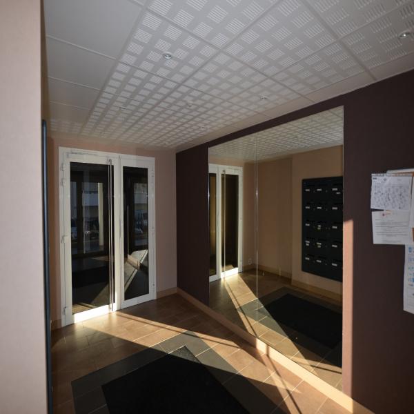 Offres de vente Appartement Hendaye 64700