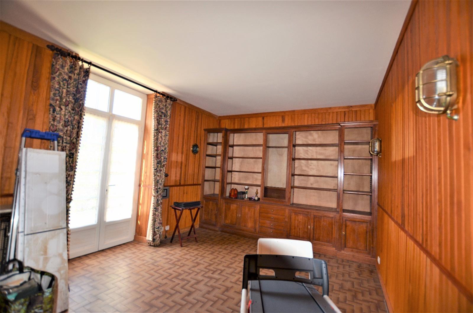 Bureau/chambre